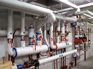 Commercial Plumbing Oklahoma City Metro Edmond Norman